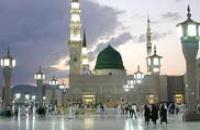 masjid-nabi